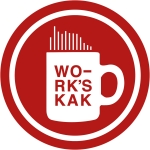 Work's Kak Logo